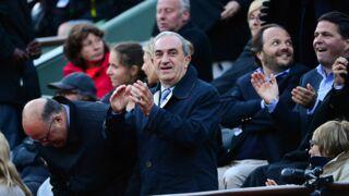 Quand le Canard Enchaîné dévoile les frasques de Jean Gachassin, président de la Fédération Française de Tennis