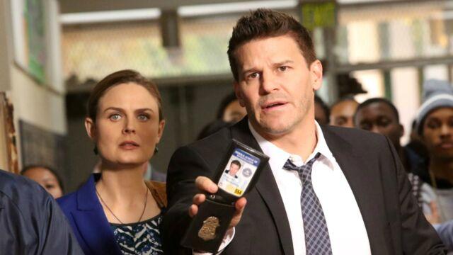 Bones : M6 interrompt la diffusion de la saison 10