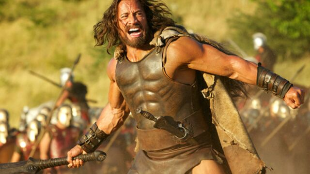 Hercule : découvrez la spectaculaire bande-annonce du film (VIDEO)