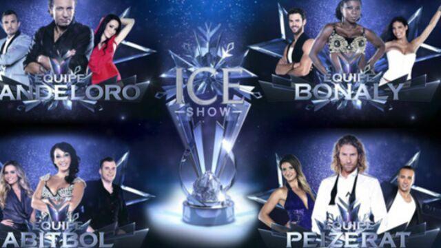 Règles, candidats, coachs... Toutes les infos sur Ice Show (M6)