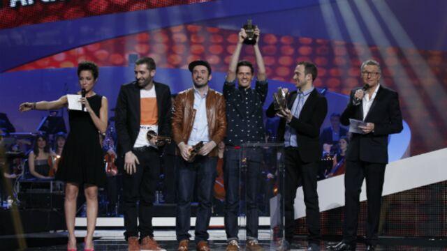 Qui a gagné les Victoires de la musique 2013 ?
