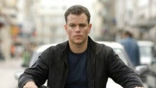 Jason Bourne 5 : Matt Damon et Paul Greengrass à nouveau réunis !