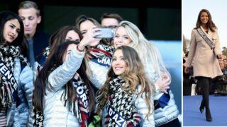 Miss France 2017 : les candidates ont porté chance à Montpellier (PHOTOS)