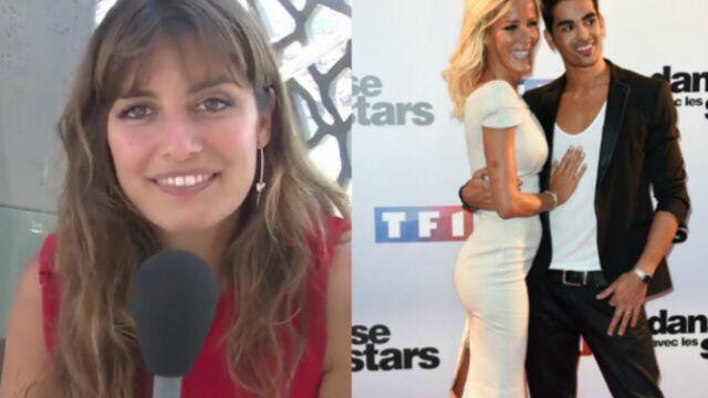 Danse avec les stars : Laetitia Milot a un message pour Christophe Licata (VIDEO)