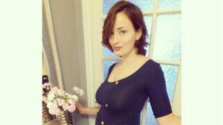 Kelly Bochenko : l'ancienne Miss Paris enceinte de son premier enfant