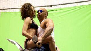 xXx 3 : en charmante compagnie, Vin Diesel dévoile les premières photos du film (PHOTOS)