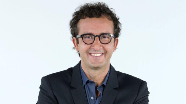 Le Petit Journal (Canal+) : Cyrille Eldin se paie Yann Barthès