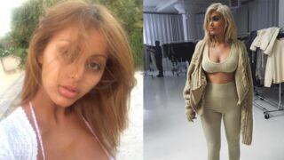 Instagram : Zahia sans maquillage, Kylie Jenner est devenue blonde... (38 PHOTOS)