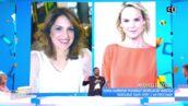 """Pour Cyril Hanouna, Sonia Mabrouk """"mérite mieux"""" qu'On n'est pas couché (VIDEO)"""