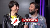 Quand Julien Cazarre et Marina Lorenzo (Canal+) nous racontent leurs années 90, ça décoiffe (VIDÉO)