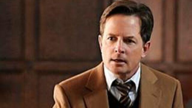 Michael J. Fox de retour à la télévision