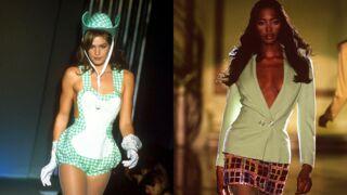 Cindy Crawford, Naomi Campbell... A quoi ressemblent aujourd'hui les mannequins stars des années 90 ?