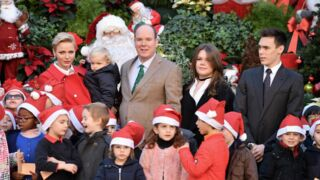 Jacques et Gabriella fêtent (déjà) Noël à Monaco (10 PHOTOS)