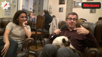 Le Monde de Jamy (France 3) : Bar à chats, ronronthérapie... Vous saurez tout ! (VIDEO)