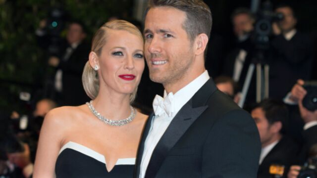 Carnet rose : Blake Lively et Ryan Reynolds, parents plus tôt que prévu