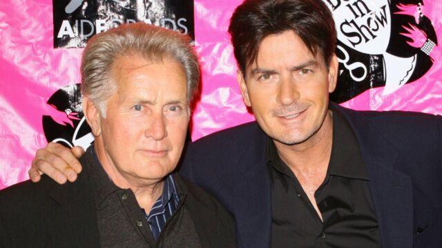 Martin Sheen avoue son impuissance face aux frasques de son fils Charlie