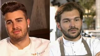 Kevin d'Andrea (Top Chef 2015)... chef du restaurant de Thibault Sombardier (Top Chef 2014) !