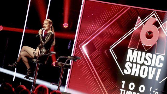 M6 Music Show : qui va chanter ce soir sur M6 ?