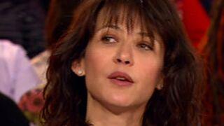 """Pour Sophie Marceau, François Hollande est """"un lâche"""" et """"un goujat"""""""