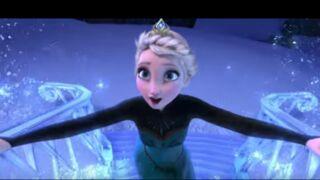 La Reine des neiges va être adaptée en comédie musicale !