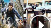 """Tracers : Taylor Lautner (Twilight) de retour au ciné, plus """"badass"""" que jamais (VIDEO)"""