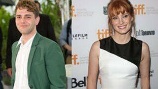 Jessica Chastain gagne un rôle dans le nouveau film de Xavier Dolan grâce à... Twitter