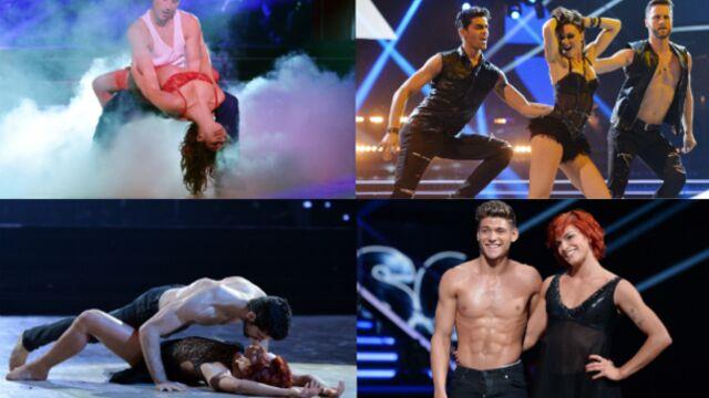 Danse avec les stars : retour sur une saison 5 ultra sexy (PHOTOS)