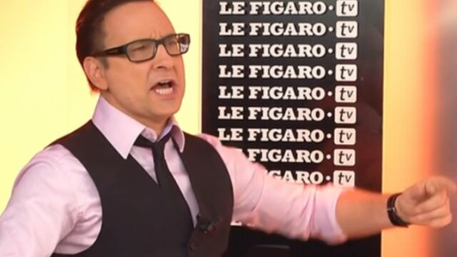 """Jean-Marc Généreux a déposé son """"J'achète"""" à l'INPI (VIDEO)"""