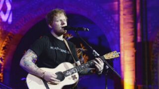 Ed Sheeran : découvrez ses deux nouveaux titres (VIDEOS)