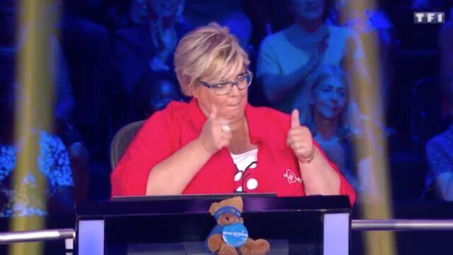 Laurence Boccolini dope l'audience access du 1er décembre sur TF1