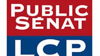 Le Sénat se prononce contre le projet de fusion de LCP et Public Sénat
