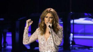 Après la mort de son mari Réné Angélil, Céline Dion annule ses concerts