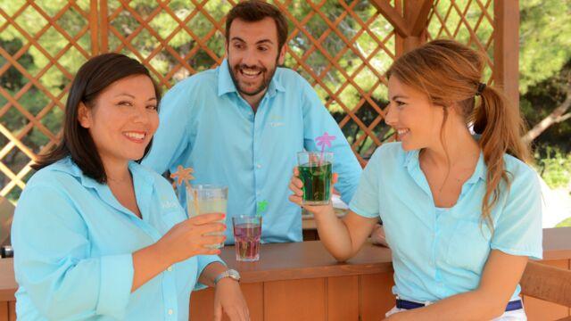 Audiences : Camping Paradis a encore fait un carton sur TF1