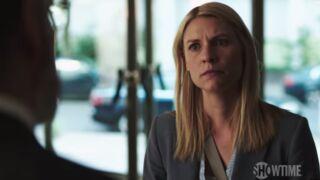 Homeland : les premières images de la saison 5 dévoilées (VIDEO)