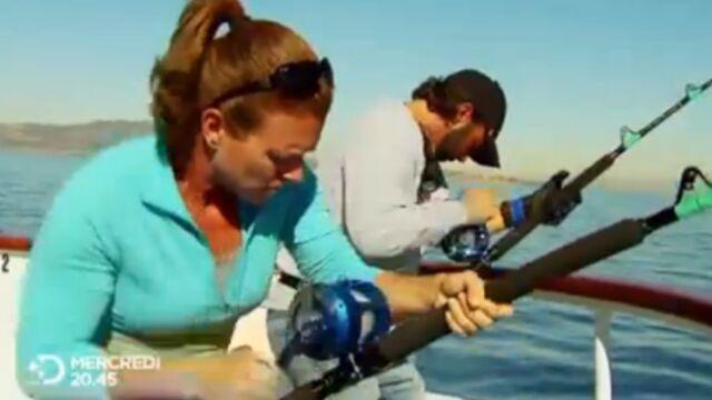 Découvrez Ça mord, l'émission déjantée de Discovery Channel (VIDEO)
