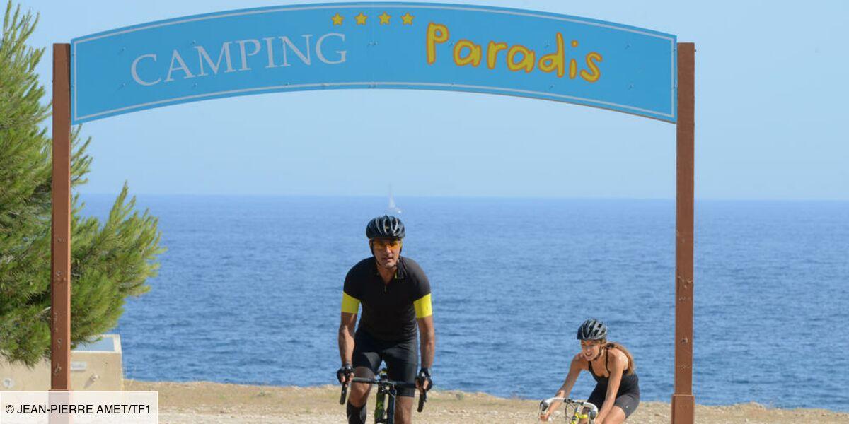 Camping Paradis Est Il Possible De Visiter Le Camping De La Serie Video