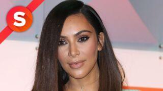 L'info Switch du jour : Kim Kardashian dévoile une adorable vidéo de son fils Saint ! (VIDEO)