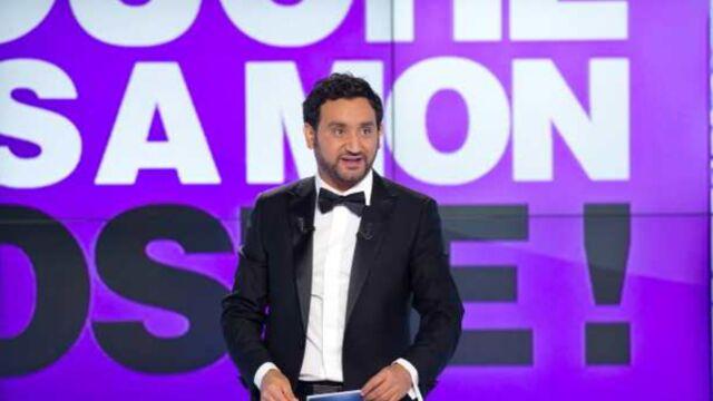 Cyril Hanouna entre (enfin) dans la tour TF1 (VIDEO)