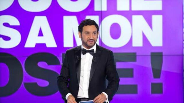 Touche pas à mon poste : Cyril Hanouna de retour à TF1 (VIDEO)