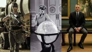 Spécial cadeaux de Noël (2/2) : James Bond, Mad Max, Chaplin… Notre sélection de DVD à offrir aux grands !