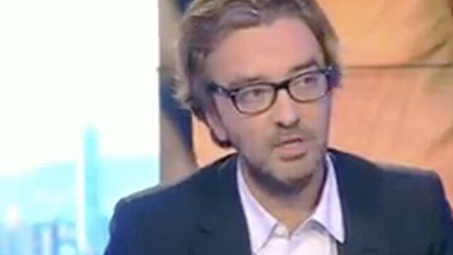 """Accusé de plagiat, le producteur d'Alessandra Sublet dénonce un """"chantage financier"""" (VIDÉO)"""