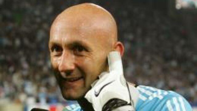Coupe du monde : Barthez rejoint l'équipe de TF1