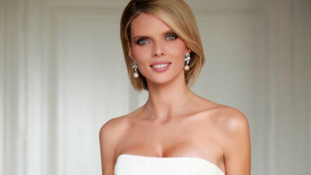 """Sylvie Tellier (Miss France) : """"Je suis ravie de cet accord avec Geneviève de Fontenay"""""""