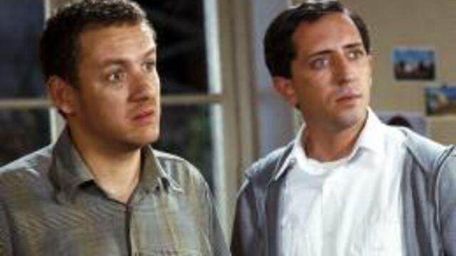 """TF1 domine la soirée avec son film """"La doublure"""""""