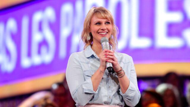 N'oubliez pas les paroles (France 2) : Lucile devient la plus grande gagnante !