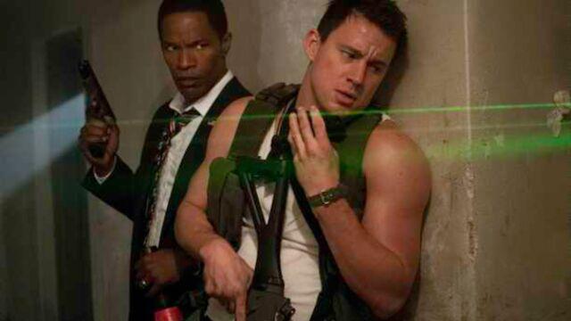 White House Down… ou comment Channing Tatum a piqué le marcel de Bruce Willis