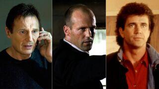 Taken (M6), Le Transporteur, L'Arme fatale... entre films et séries, quels acteurs incarnent les héros ? (PHOTOS)