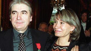 Serge Lama frappé par la disparition de l'amour de sa vie, Michèle Chauvier