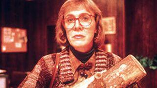 Twin Peaks saison 3 : La Femme à la bûche de retour !