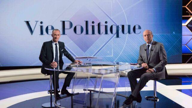 """Catherine Nayl, patronne de l'info de TF1 : """"Avec Vie Politique, on peut mieux faire"""""""
